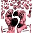 Reconstrucciones.. A Illustration project by Mᴧuco Sosᴧ - 25.09.2009
