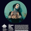 Festival Mulhouse Météo. A Illustration, and Advertising project by Fernando Vicente - 11.04.2013