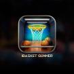 iBasket Gunner. A Design, Illustration und 3-D project by Zigor Samaniego - 06.11.2013