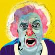 Angry People. Um projeto de Ilustração de Alvaro Tapia Hidalgo - 30.11.2013