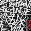 Coca-Cola Zero calligraphy. A Design project by Joluvian - 02.08.2013