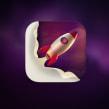 Cocoonjs Launcher App. Um projeto de Design, Ilustração e 3D de Zigor Samaniego - 12.01.2014