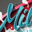 Milkman website. Un proyecto de Diseño Web de Joluvian - 10.03.2014