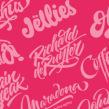 Logo set 2012-14. Un proyecto de Br e ing e Identidad de Joluvian - 10.03.2014
