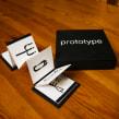 Prototype. Un proyecto de Diseño, Ilustración, Artesanía, Diseño editorial, Diseño gráfico, Packaging, Diseño de producto y Tipografía de Francisco Cabezas - 10.06.2013