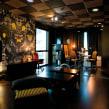 THE CAVE. Un proyecto de Diseño de interiores e Ilustración de Martin Sati - 15.05.2012