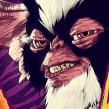 GREMLINS 2: The New Batch. Un proyecto de Ilustración y Diseño gráfico de Dani Blázquez - 19.05.2014