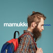 Mamukko. Un projet de Br, ing et identité, Conception éditoriale , et Mode de Tatabi Studio - 29.04.2013