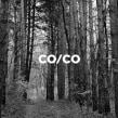 CO/CO. Um projeto de Br e ing e Identidade de Tatabi Studio - 27.06.2013