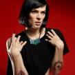 Bimba Bosé. A Photograph, and Fashion project by Jorge Alvariño - 06.11.2014