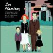 Los Ramírez. Un proyecto de Ilustración de Ana Galvañ - 06.07.2014