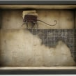 """Panthera Liber"" Diorama. A Illustration project by Óscar Sanmartín Vargas - 21.07.2014"