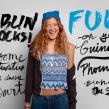 Full Idiomas. Um projeto de Design, Br, ing e Identidade e Design editorial de Tatabi Studio - 12.10.2014