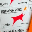 España 2002. A Br, ing, Identit, and Graphic Design project by Pepe Gimeno - 10.14.2014