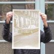 Dublin days. Um projeto de Fotografia e Serigrafia de Barba - 31.05.2014