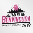 Setmana de Benvinguda 2010. Un proyecto de Diseño gráfico de Raúl Salazar - 18.11.2014