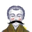 Sueños felices. El País Semanal.. A Illustration project by Sr. García - 12.13.2014