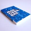 MARCIANADAS. Um projeto de Ilustração e Design editorial de Juan Díaz-Faes - 04.01.2015
