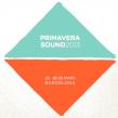 PRIMAVERA SOUND: LINE UP 2013. Un proyecto de Ilustración, Motion Graphics, 3D, Animación y Diseño gráfico de Xavi Forné - 08.01.2015