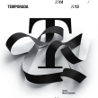 Carteles CDN  2014-15. A Design, T, and pograph project by Isidro Ferrer - 02.14.2015
