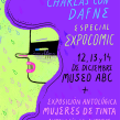 Charlas con Dafne. A Illustration project by Ana Galvañ - 26.02.2015