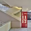 Cines con vistas . Un proyecto de Fotografía y Arquitectura de Nicanor García - 09.03.2015