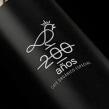 200 años Café. Un projet de Design , Br et ing et identité de David Espinosa - 22.04.2015