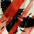 Cartel Royal Blood. Um projeto de Design, Ilustração e Música e Áudio de Oscar Giménez - 26.04.2015