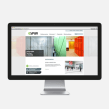 EYPAR armarios compactos. Um projeto de Web design de Jordi Ubanell - 14.11.2009