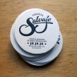 Cerveza Salvaje. A Design, Br, ing, Identit, Crafts, T, pograph, and Calligraph project by Juanjo López - 05.15.2015