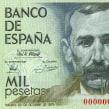 Billetes del Banco de España. Un proyecto de Diseño de Cruz Novillo & Pepe Cruz - 31.05.2015