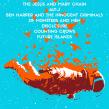Cartel Aniversario Bilbao BBK Live. A Design, Illustration und Musik und Audio project by Oscar Giménez - 07.07.2015