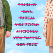 REQUISITOS PARA SER UNA PERSONA NORMAL. A Design, Graphic Design, and Film project by USER T38 - 07.07.2015