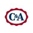 C&A. A Br, ing & Identit project by Saffron - 08.03.2015