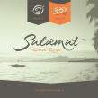 Salamat Typeface. Um projeto de Br, ing e Identidade, Tipografia e Caligrafia de Joluvian - 09.08.2015