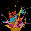 Samsung Splash. Um projeto de Direção de arte e Fotografia de Paloma Rincón - 08.11.2015