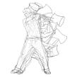 Error. Un progetto di Animazione , e Video di Kaos - 06.06.2014