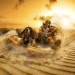 Desert Boat. Un proyecto de Fotografía de Pitu López - 15.01.2016