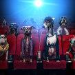 Doggy Cinema. Un proyecto de Fotografía de Pitu López - 15.01.2016