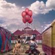 Circus. Un proyecto de Fotografía de Pitu López - 15.01.2016