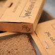 Pa, oli i sucre. Un projet de Design , Br, ing et identité, Design graphique, Packaging, T , et pographie de Sergio Ortiz - 23.06.2014