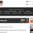 Berlin Startup Jobs. Un proyecto de Desarrollo Web de Ignacio Cruz Moreno - 27.01.2016