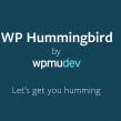 WP Hummingbird. Un proyecto de Desarrollo Web de Ignacio Cruz Moreno - 14.02.2016