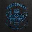 MIEL PEREGRINAS. Um projeto de Design, Fotografia, Br e ing e Identidade de Eric Morales (Dr. Morbito) - 26.03.2016