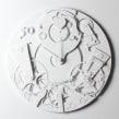 Ensaimadart. Um projeto de Design gráfico e Packaging de Lo Siento Studio - 28.03.2016
