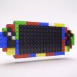 PSVita y Lego. Un proyecto de 3D, Animación y Dirección de arte de Fabio Medrano - 17.02.2012