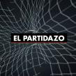 Canal + El Partidazo. Un proyecto de Motion Graphics, 3D, Animación y Televisión de Fabio Medrano - 21.08.2015
