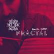 Fractal. Un progetto di Arte urbana, Br e ing e identità di marca di Christian Pacheco Quijano - 10.05.2016