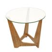 Mesa Agave. Un progetto di Design , e Design di mobili di Christian Pacheco Quijano - 12.05.2016