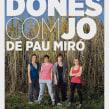 """Imagen espectáculo """"Dones com jo"""" para T de Teatre. A T, and pograph project by Enric Jardí - 05.16.2016"""